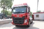东风柳汽 乘龙H5 430马力 6X4牵引车(国六)(LZ4250H5DC1)图片