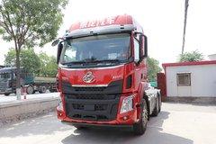 东风柳汽 乘龙H5重卡 400马力 6X4牵引车(LZ4253H5DB)