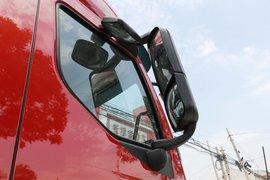 乘龙H5牵引车外观                                                图片