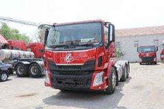 东风柳汽 乘龙H5重卡 400马力 6X4牵引车(平顶)(LZ4253H5DB)