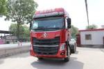 东风柳汽 乘龙H7重卡 460马力 6X4 LNG牵引车(485后桥)(国六)(LZ4250H7DM1)