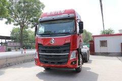 东风柳汽 乘龙H7重卡 460马力 6X4 LNG牵引车(485后桥)(国六)(LZ4250H7DM1) 卡车图片