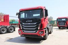 江淮 格尔发K5W重卡  420马力 6X4牵引车(平顶)(HFC4251P12K7E33S1V) 卡车图片