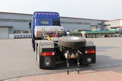 福田 欧曼GTL 6系重卡 基本型 460马力 6X4 LNG牵引车(国六)(BJ4259L6DLL-01)