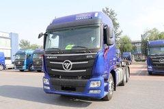 福田 欧曼GTL 6系重卡 430马力 6X4牵引车(BJ4259SNFKB-XJ) 卡车图片