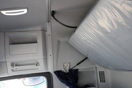 欧曼GTL牵引车驾驶室                                               图片