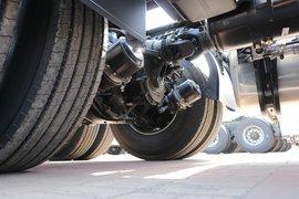 欧曼GTL牵引车底盘                                                图片