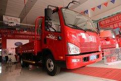 解放 J6F 160马力 4.16米单排栏板轻卡(CA1041P40K46L2E5A84) 卡车图片