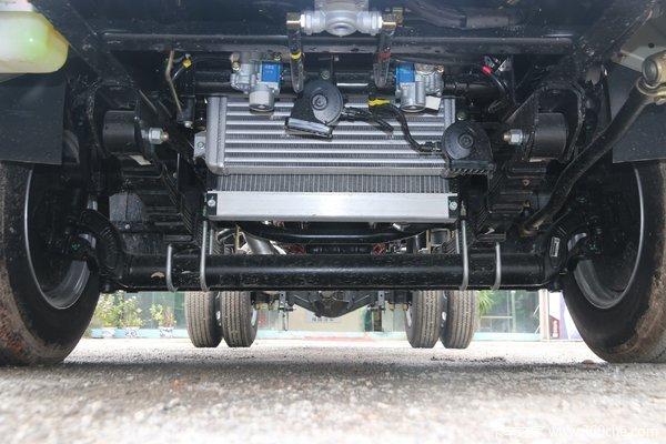 降价促销福田时代M3载货车仅售9.88万