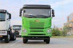 青岛解放 JH6 320马力 8X4 7.85方混凝土搅拌运输车(CA5310GJBP27K2L1T4E5A80 )图片