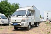 凯马 锐航X1 1.5L 113马力 2.92米双排厢式微卡(国六)(KMC5031XXYQ318S6)