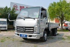 凯马 K1 1.6L 122马力 汽油 4.2米单排栏板轻卡(国六)(KMC1037Q280DP6)图片