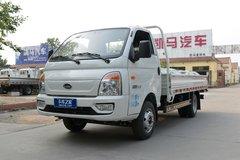 凯马 锐航X3 102马力 3.98米单排栏板微卡(KMC1043H31D5) 卡车图片