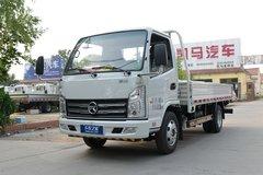 凯马 K6福来卡 102马力 4.04米单排栏板轻卡(KMC1041A28D5) 卡车图片
