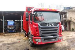 江淮 格尔发K3系列重卡 180马力 4X2 厢式载货车(HFC5162XXYK2R1HT) 卡车图片
