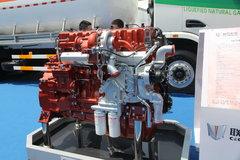 联合动力YC6KN440 440马力 13L 国四 天然气发动机