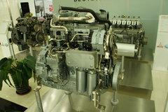 大柴BF4M2012-16E4 164马力 4L 国四 柴油发动机