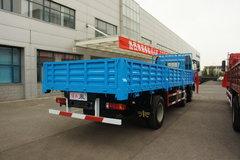 解放 J6L中卡 220马力 6X2 栏板载货车(CA1250P62K1L5T3E) 卡车图片
