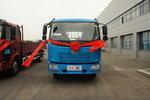 一汽解放 J6L中卡 320马力 7.5米厢式载货车底盘(CA1220P62K1L7T3E5)