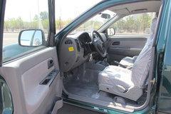 坤程轿卡皮卡驾驶室                                               图片