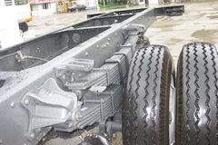 东风柳汽 乘龙609中卡 220马力 6X2 9.6米仓栅载货车(LZ5250CSRCS) 卡车图片