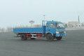 黄海卡车 110马力 4X2 6.2米栏板载货车
