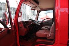 江铃 凯锐800 豪华款 122马力 4.1米单排厢式轻卡(JX5067XXYXG2)