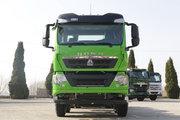中国重汽 HOWO TX7重卡 440马力 6X4 6米自卸车(ZZ3257N414GE1)