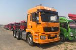 陕汽重卡 德龙新M3000 460马力 6X4牵引车(国六)(SX4259MD4Q1)图片
