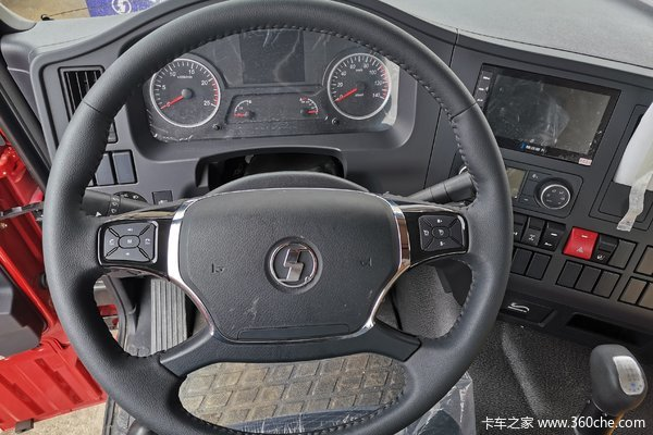降价促销无锡德龙X3000载货车限时促销中