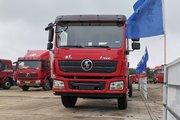 陕汽重卡 德龙L3000 绿通版 200马力 4X2 7.75米厢式载货车(SX5180XXYLA5712)