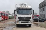 陕汽重卡 德龙L3000 标载版 240马力 4X2 7.9米冷藏车(国六)(SX5189XLCLA501F2)