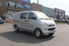 五菱 荣光S 76马力 1.2L汽油 5座 1.01米封闭式货车(国六)