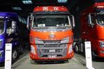 东风柳汽 乘龙H5中卡 高配版 240马力 4X2 6.8米栏板载货车(LZ1182M3AB)图片