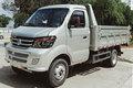 中国重汽成都商用车(原重汽王牌) 祐狮 重载版 88马力 4X2 3.1米自卸车
