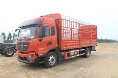 东风商用车 天锦KR 190马力 4X2 6.2米仓栅式载货车(国六)(DFH5180CCYEX5) 卡车图片