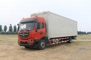 东风商用车 天锦KR 230马力 4X2 9.75米厢式载货车(国六)(DFH5180XXYE8)