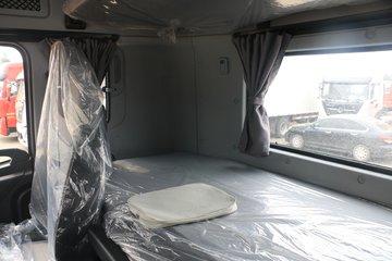 东风商用车 天龙KL重卡 465马力 6X4牵引车(超速档)(DFH4250D3)图片