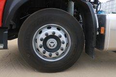 东风商用车 天龙KL重卡 465马力 6X4牵引车(超速档)(DFH4250D3)