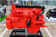 西安康明斯X12NS6B490 490马力 12L 国六 柴油发动机