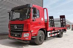 东风华神 F5 180马力 4X2 平板运输车(EQ5168TPBL)