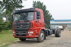 陕汽商用车 轩德X6中卡 轻量化版 180马力 4X2 6.75米栏板载货车(SX1182GP5L) 卡车图片