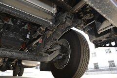 福田 欧航R系(欧马可S5) 220马力 6.8米排半仓栅式载货车(国六)(高顶)(BJ5186CCY-1M)