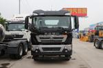 中国重汽 HOWO TX 240马力 4X2 9.52米厢式载货车(ZZ5187XXYN711GE1)图片