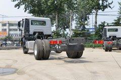 中国重汽 豪瀚N5G中卡 210马力 4X2 6.75米栏板载货车(ZZ1185K5113E1) 卡车图片