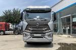 中国重汽 豪瀚N5G重卡 280马力 6X2 8.65米仓栅式载货车(ZZ5255CCYM56C3E1)图片