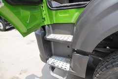 中国重汽 豪瀚N5G 340马力 8X4 5.6米自卸车(ZZ3315N2863E1) 卡车图片