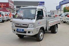 福田 驭菱VQ1 1.5L 116马力 汽油 3.05米单排栏板微卡(国六)(BJ1030V5JV3-51)
