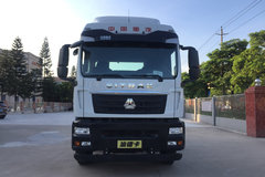 重汽汕德卡SITRAK G5载货车图片