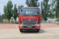 福田 欧航R系(欧马可S5) 220马力 4X2 清障车(智沃牌)(LHW5181TQZ)图片